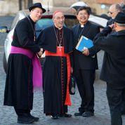 Un faux évêque au Vatican