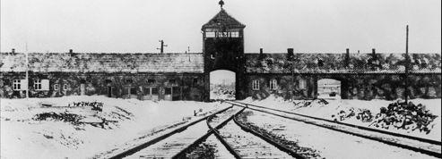 Une étude revoit à la hausse le nombre de camps nazis