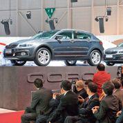 Qoros part concurrencer Volkswagen