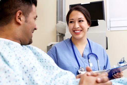 Hospitalisation : la prise en charge des mutuelles santé
