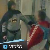 Un justicier anonyme aide la police anglaise