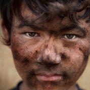 Le travail des enfants persiste en Inde