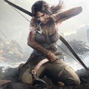 Lara Croft perd ses formes
