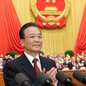 La dernière feuille de route de Wen Jiabao
