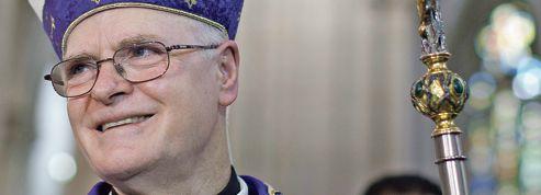 MgrScherer, hostile à la théologie de la libération