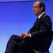Hollande œuvre pour l'Europe de la défense