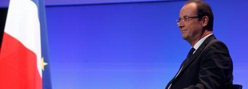 En Pologne, Hollande œuvre pour l'Europe de la défense