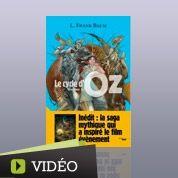 L'incroyable histoire du Magicien d'Oz