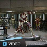 Iron Man 3 : 5 choses révélées par le trailer
