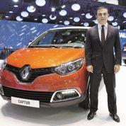 Renault : les principaux points de l'accord