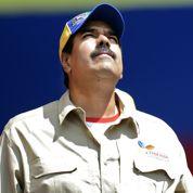 Un boulevard pour «l'héritier» de Chavez