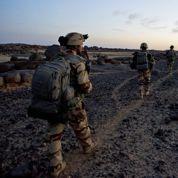 Mali : un début de retrait dès avril