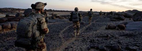 Mali : Hollande évoque un début de retrait dès avril
