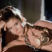 Star Wars : Carrie Fisher se voit rejouer Leia