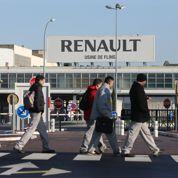 Les salariés de Renault travailleront plus