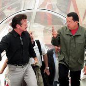 Ces stars américaines qui pleurent Chavez
