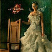 Hunger Games 2: la fée Jennifer Lawrence