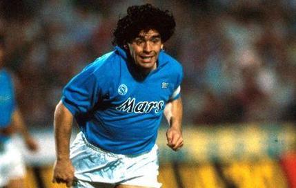 Quand Maradona faillit venir à l'OM…