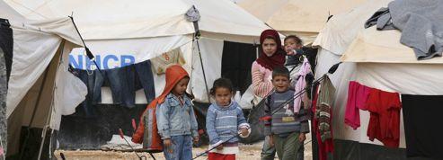 Les obstacles à l'aide humanitaire en Syrie