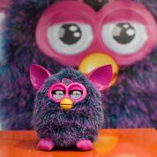 Furby, le pari de Hasbro pour rester en tête