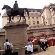 La Banque d'Angleterre maintient un statu quo