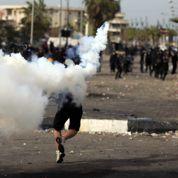 Égypte : les révoltés de Port-Saïd