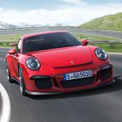 Porsche 911 GT3 : un tournant décisif