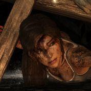Test : Tomb Raider ,les malheurs de Lara Croft