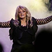 Bonnie Tyler de retour à l'Eurovision