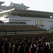 Pyongyang évoque une attaque nucléaire