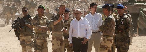 La traque des djihadistes français se poursuit au Mali