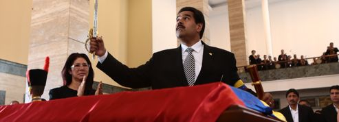 Chavez : le discours surréaliste de Maduro
