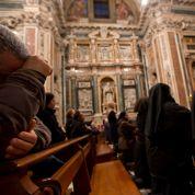 Catholicisme : lente décroissance en Europe
