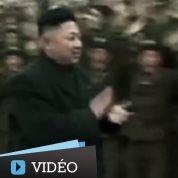 Hystérie collective autour de Kim Jong-un