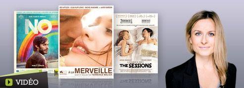 Ce qu'il faut voir au cinéma ce week-end