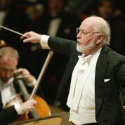 John Williams, maestro des studios