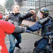 Goodyear: Valls promet des poursuites