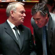 Ayrault demande des efforts à ses ministres