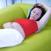 Les pieds des femmes enceintes s'allongent