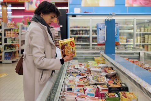Les Français se détournent massivement des plats préparés à base de viande.
