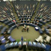 Blocage de courriels au Parlement européen