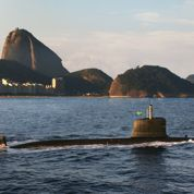 Les sous-marins franco-brésiliens de DCNS