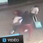 Booba et La Fouine se bagarrent sur YouTube