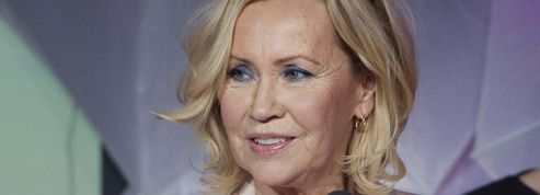 Agnetha Fältskog... «ABBA» ses nouvelles cartes !