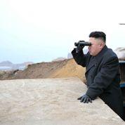 La Corée du Nord sur le sentier de la guerre