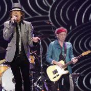 The Rolling Stones de retour pour 18 concerts