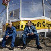 Espoir déçu pour la raffinerie Petroplus