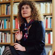 Delphine Renard sort du silence