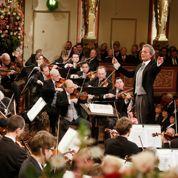 Vienne : le passé nazi de la philharmonie