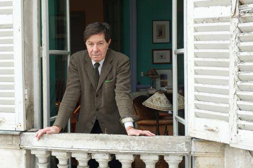 Richard Peduzzi, une vie dans le IXe